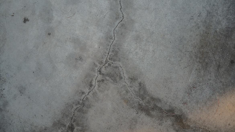 Tired Of Cracked Garage Flooring?